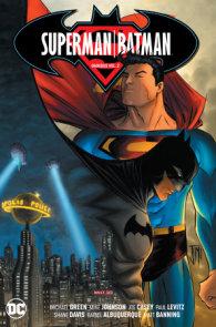 Superman/Batman Omnibus vol. 2