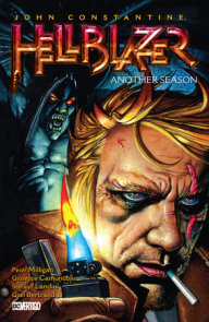 John Constantine, Hellblazer Vol. 25: Another Season
