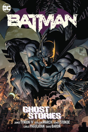 Batman Vol. 3: Ghost Stories by James Tynion IV