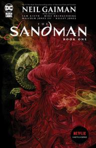 The Sandman Book One