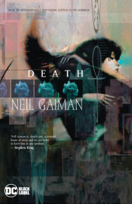 Death: The Deluxe Edition (2022 edition)