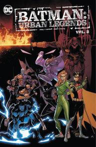 Batman: Urban Legends Vol. 2