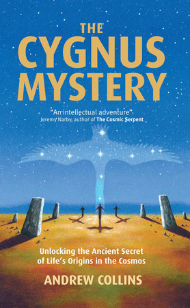 The Cygnus Mystery by Andrew Collines
