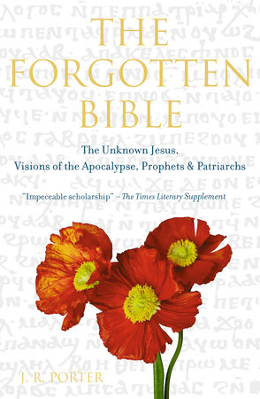 The Forgotten Bible by J.R. Porter
