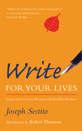 Write for Your Lives by Joseph Sestito