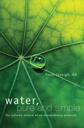 Water, Pure and Simple by Dr. Paolo Consigli