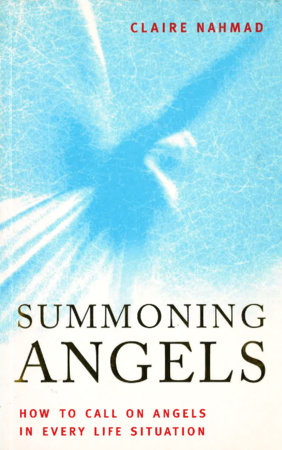 Summoning  Angels by Claire Nahmad