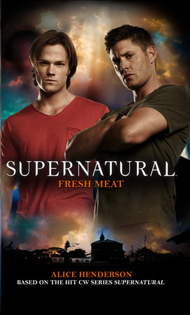 Supernatural: Fresh Meat