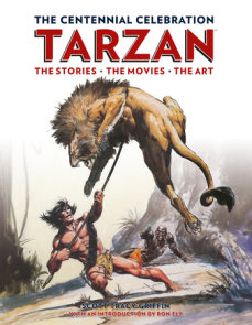 Tarzan: The Centennial Celebration