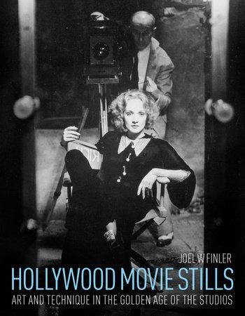 Hollywood Movie Stills by Joel W. Finler