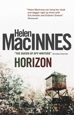 Horizon by Helen Macinnes