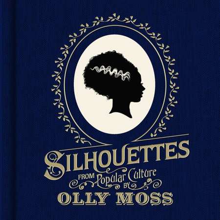 Silhouettes from Popular Culture by