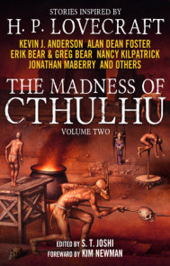 The Madness of Cthulhu Anthology (Volume Two)