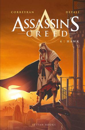 Assassin's Creed: Hawk by Eric Corbeyran