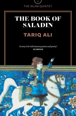 The Book of Saladin by Tariq Ali
