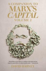 A Companion To Marx's Capital, Volume 2