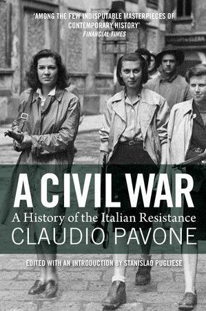 A Civil War by Claudio Pavone