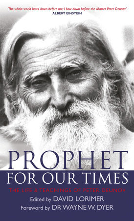 Prophet for Our Times by