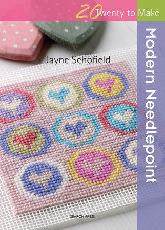 Modern Needlepoint