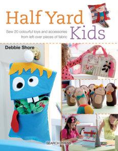 Half Yard# Kids