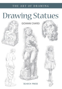Art of Drawing: Drawing Statues