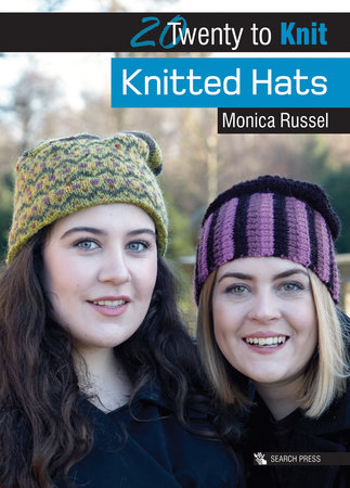 Knitted Hats by Monica Russel