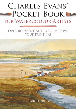 Charles Evans' Pocket Book for Watercolour Artists by Charles Evans