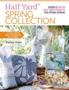 Half Yard™ Spring Collection