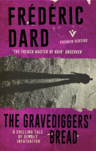 The Gravediggers' Bread