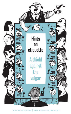 Hints on Etiquette by