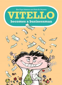 Vitello Becomes a Businessman
