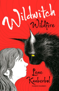 Wildwitch: Wildfire
