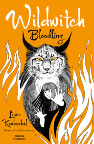 Wildwitch: Bloodling