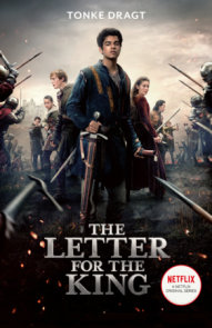 The Letter for the King (Netflix Original Series Tie-In)