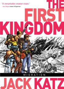 First Kingdom Vol 4: Migration