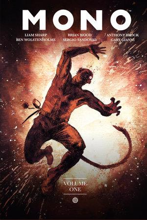 MONO VOLUME 1 by Titan Comics