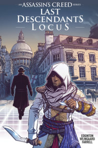 Assassin's Creed: Last Descendants: Locus