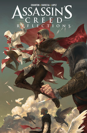 Assassin's Creed: Reflections by Ian Edginton