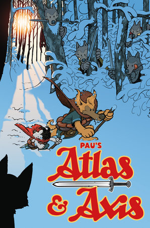 Atlas & Axis by