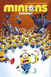 Minions: Banana!