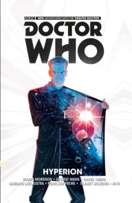Doctor Who: The Twelfth Doctor Volume 3 - Hyperion