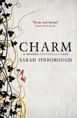 Charm by Sarah Pinborough