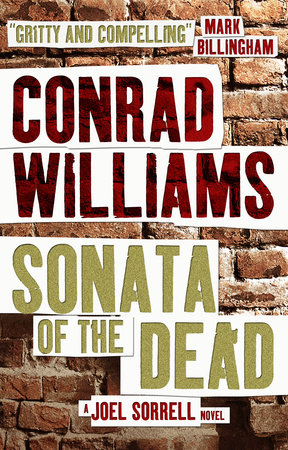 Sonata of the Dead by Conrad Williams