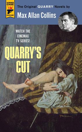 Quarry's Cut by Max Allan Collins