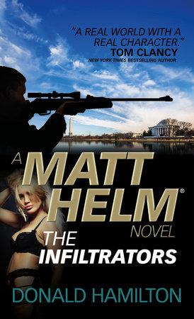Matt Helm - The Infiltrators