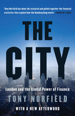 The City by Tony Norfield