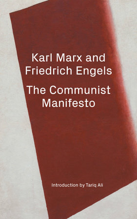 The Communist Manifesto / The April Theses by Karl Marx, Friedrich Engels and V.I. Lenin