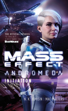 Mass Effect: Initiation by N.K. Jemisin and Mac Walters