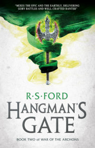 Hangman's Gate (War of the Archons 2)