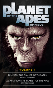 Planet of the Apes Omnibus 1
